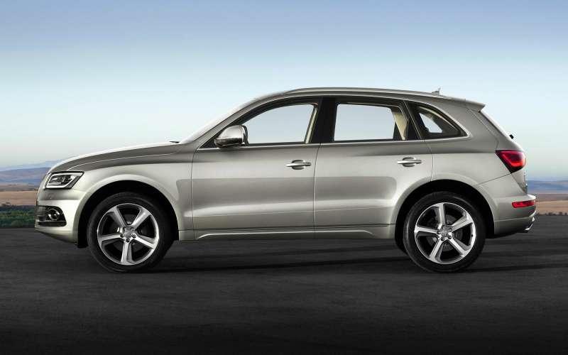 Audi снова отзывает вРоссии пожароопасные автомобили