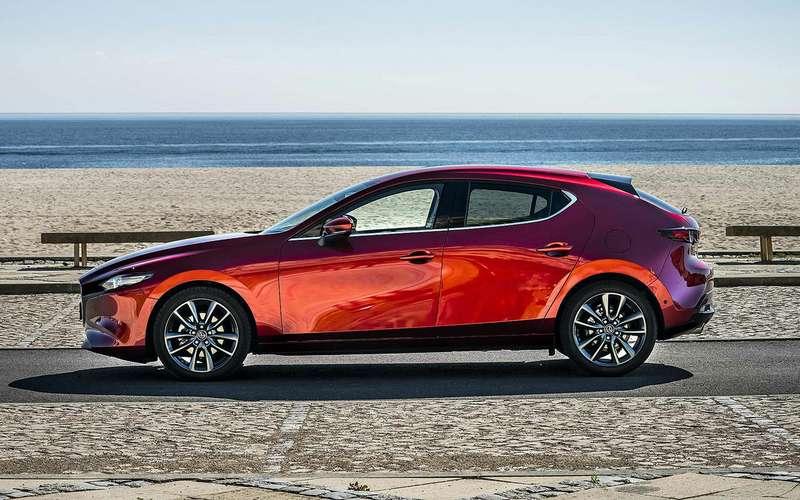 Mazda вернет горячую версию 3MPS