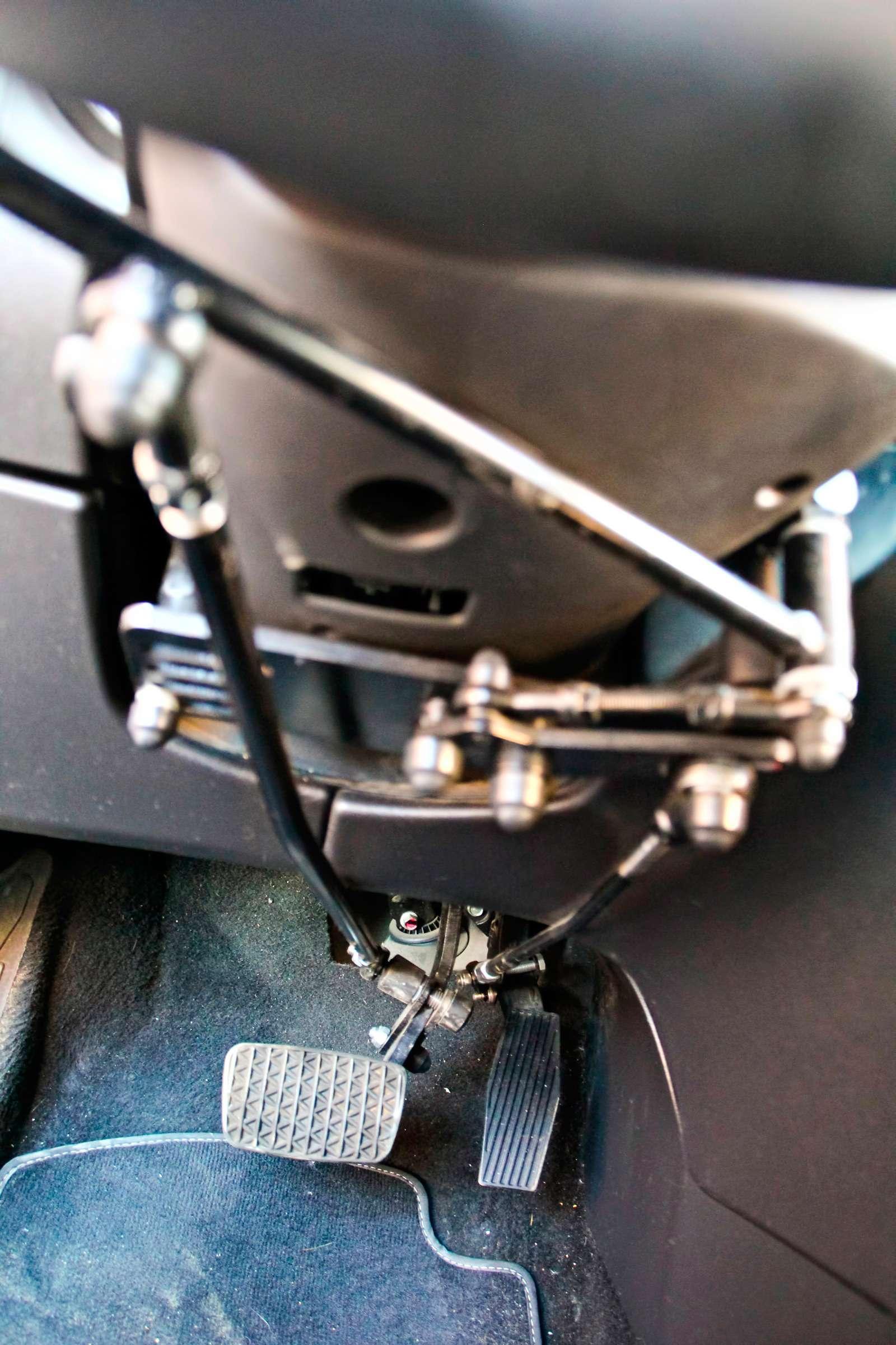 Машины длялюдей сограниченными возможностями: своими руками— фото 609791
