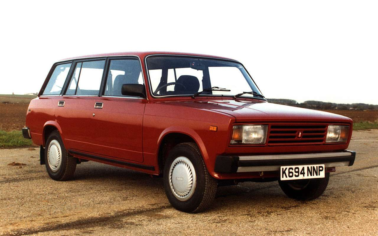 18советских автомобилей справым рулем— итакое было!— фото 980935