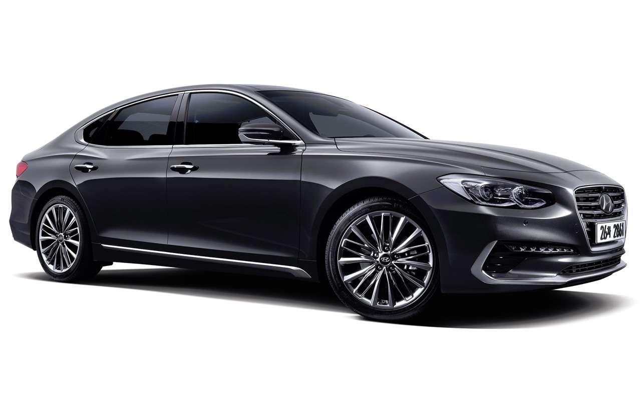 10крутейших моделей Hyundai, окоторых унас никто не знает— фото 879725