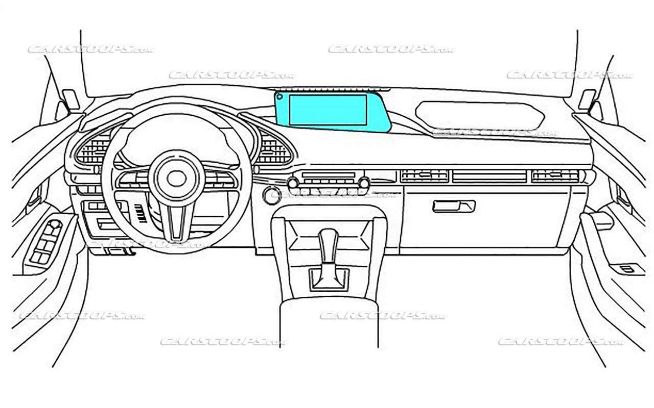 Новая Mazda 3: первые изображения серийной версии— фото 914294