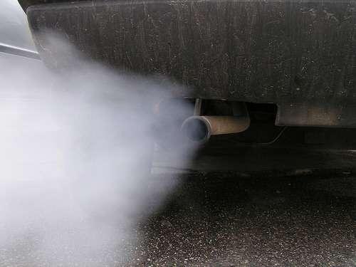 В ближайшие годы вместо транспортного налога появится экологический, автомобилисты будут платить зауровень выбросов СО2