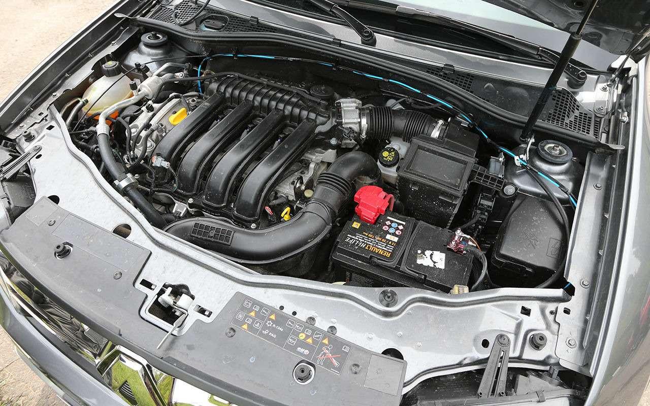 Самый выгодный Renault Duster— выбор экспертов «Зарулем»— фото 987934