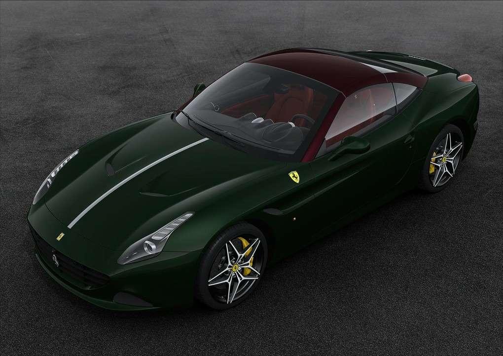 История внарядах: Ferrari анонсировала 350 юбилейных моделей— фото 669210