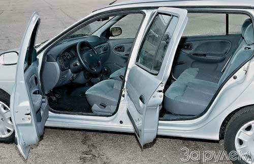 ТЕСТ Renault Kangoo, Renault Megane Break, Renault Scenic. ХОРОШЕЙ МАШИНЫ ДОЛЖНО БЫТЬ МНОГО!— фото 22629