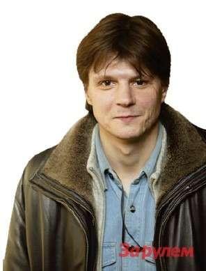 Никита Котровский