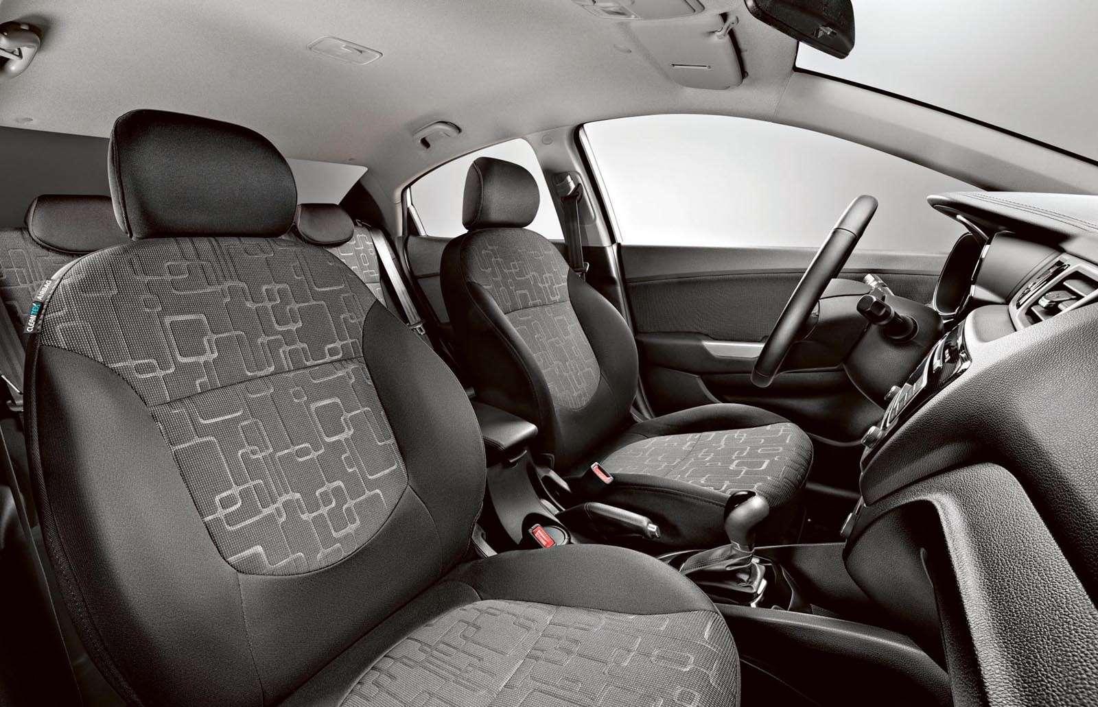 Покупаем Kia Rio: уже большой, еще невзрослый— фото 380841