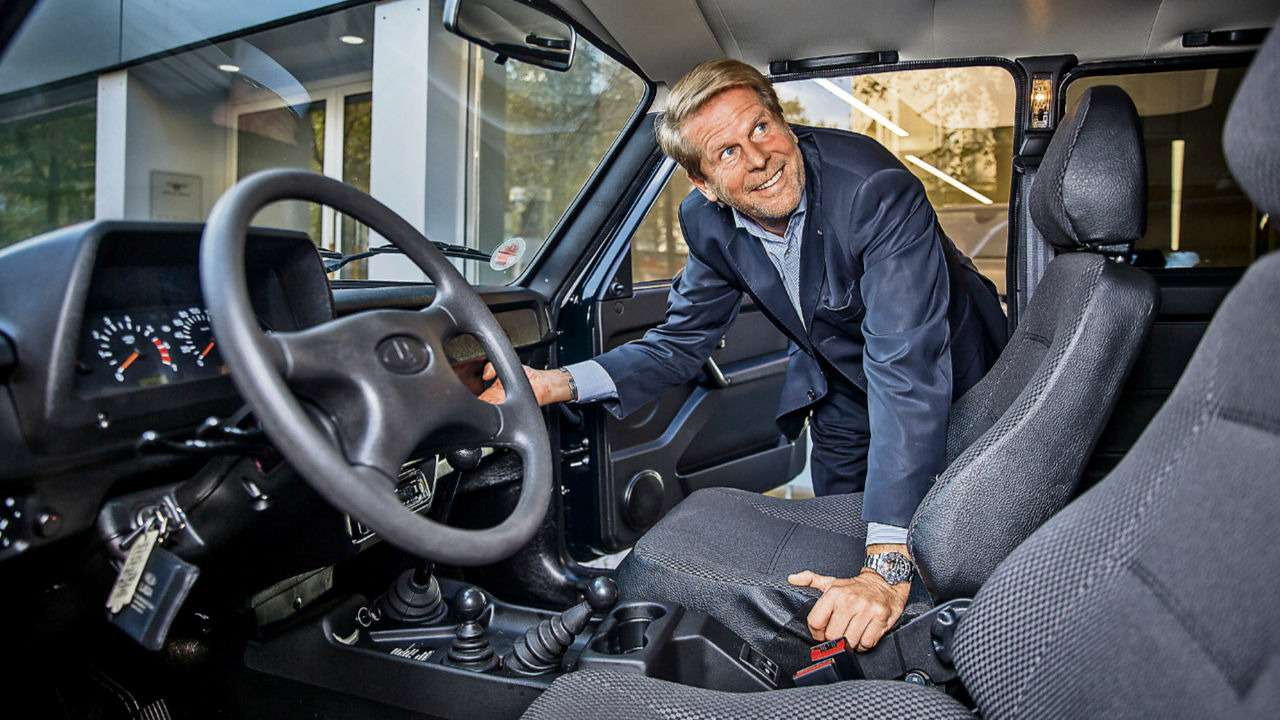 Немцы «сравнили» Ладу 4x4с Bentley Bentayga. Вывод неожиданный!— фото 811609