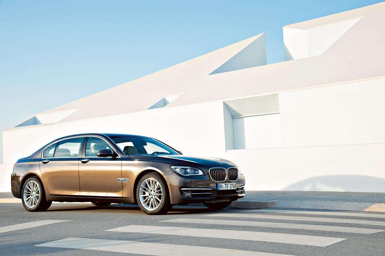 BMW7-er