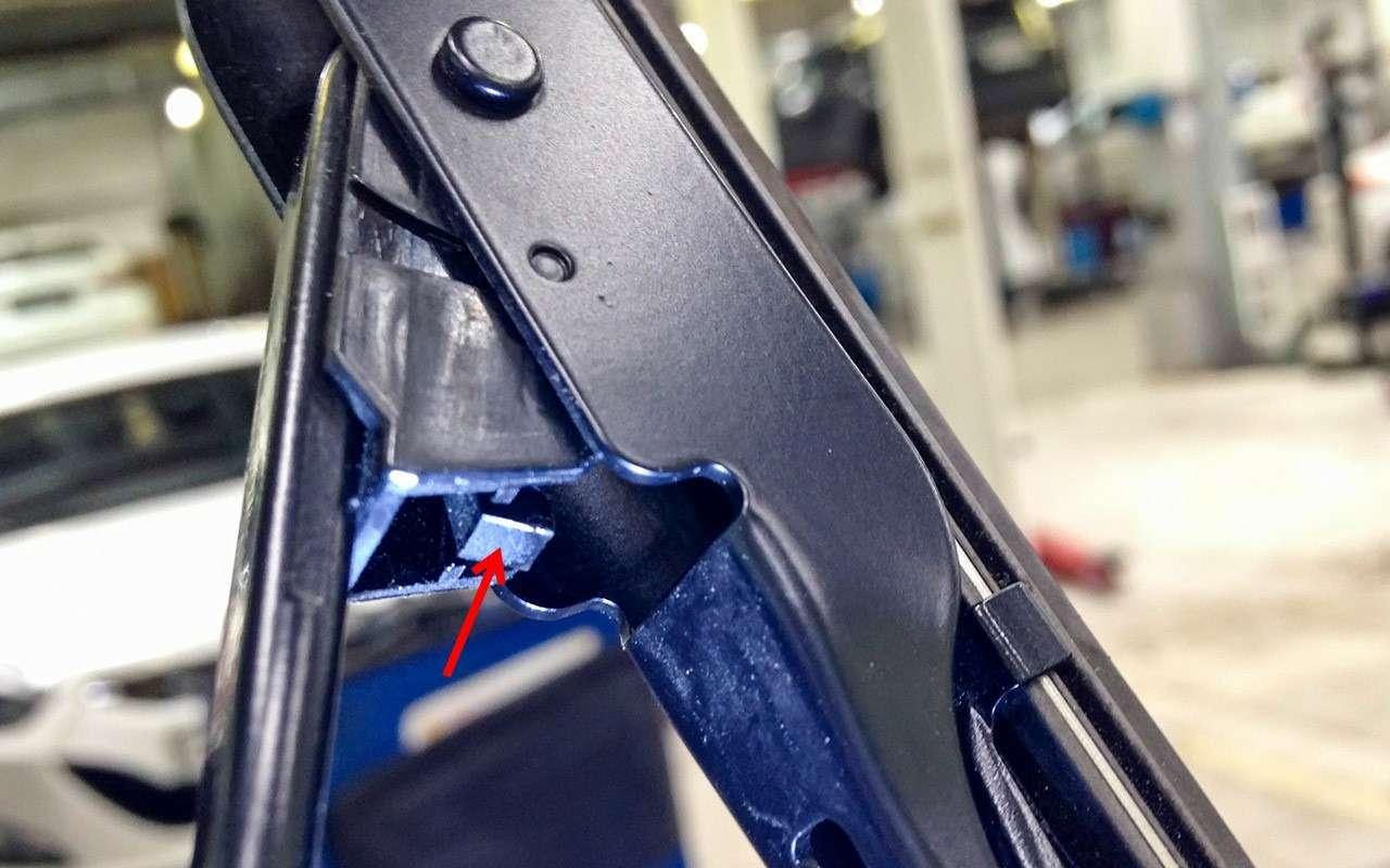 Hyundai Solaris II— тест-ремонт ЗР— фото 816960