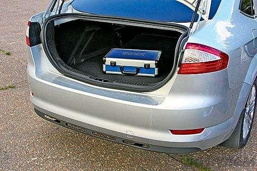 Ford Mondeo, Toyota Avensis, Volkswagen Passat: Под знаком качества— фото 93524