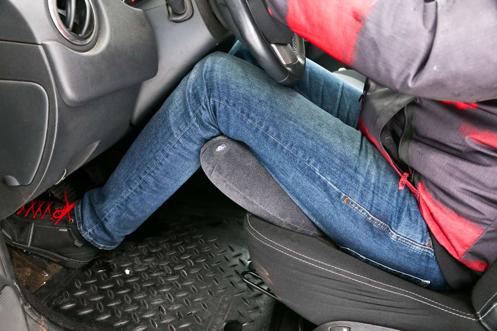 Renault Duster изпарка ЗР: навторой круг— фото 598370