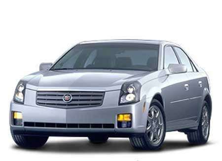 General Motors отзывает 51000 Cadillac CTS— фото 33509