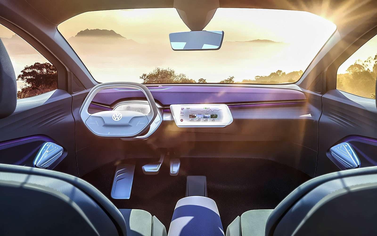 Новый Tiggo 5, будущая Camry идругие: онлайн-трансляция сШанхайского автосалона— фото 739208