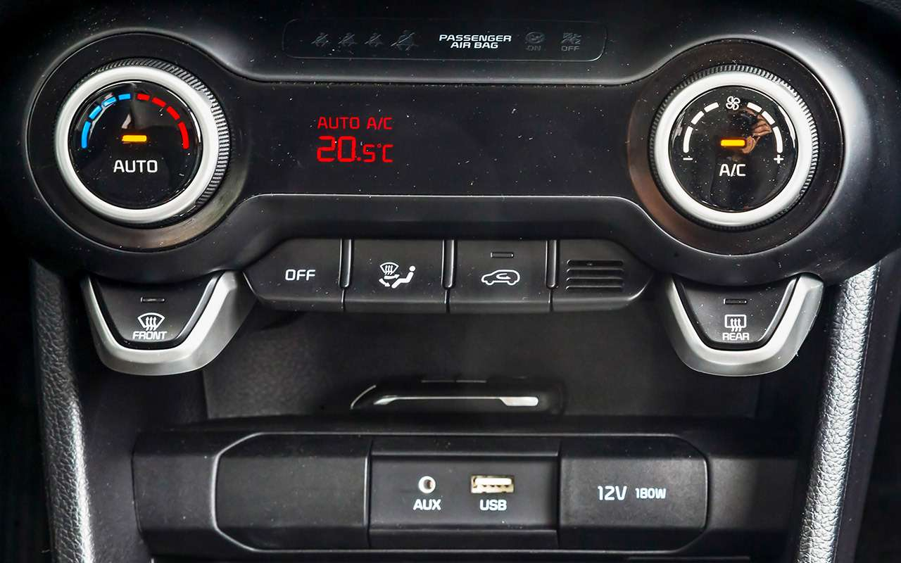Большой тест маленьких хэтчбеков: Kia Picanto, Datsun mi-DO иSmart ForFour— фото 796011