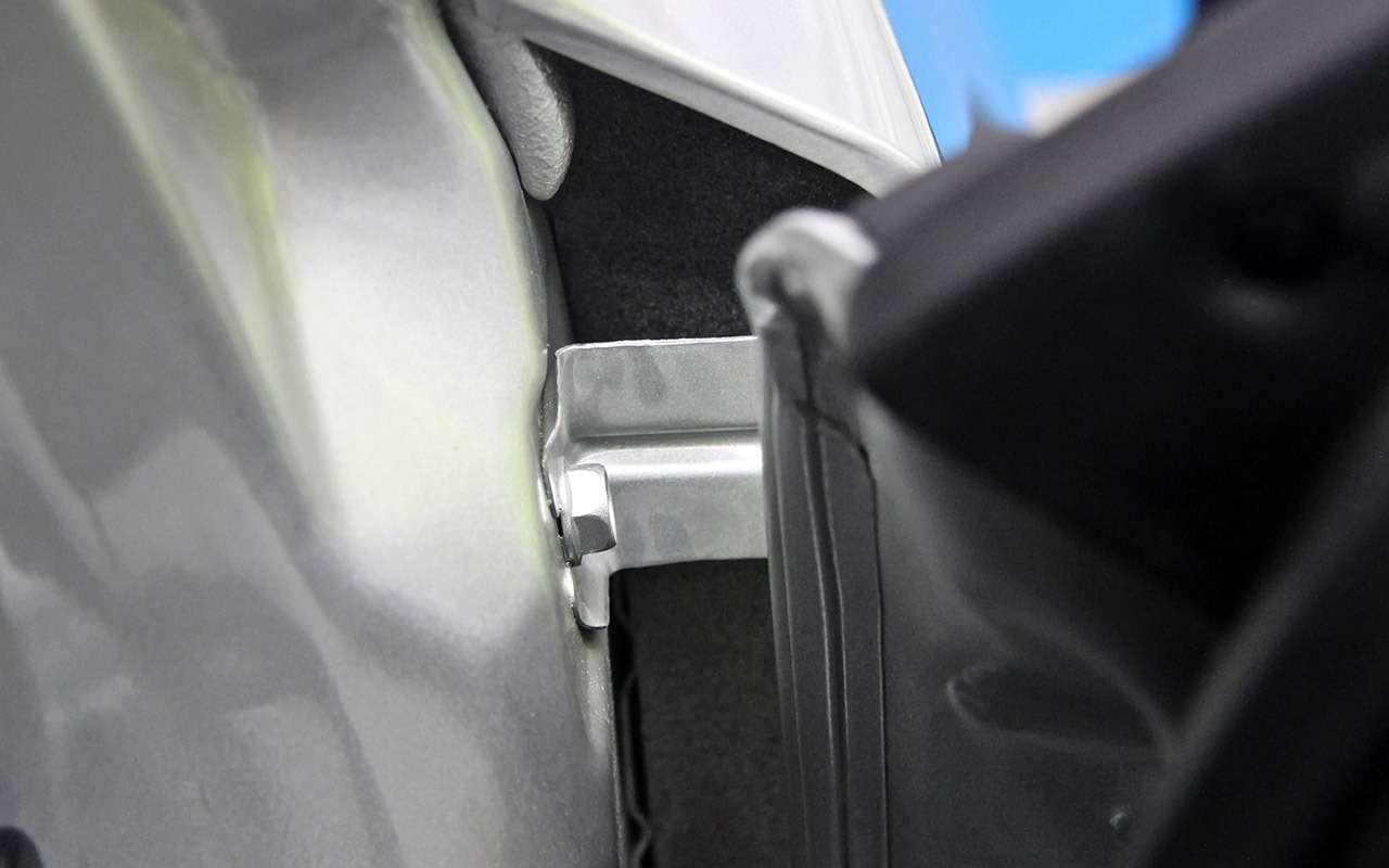 Обновленный Nissan X‑Trail: как его готовили крусской зиме— фото 927292