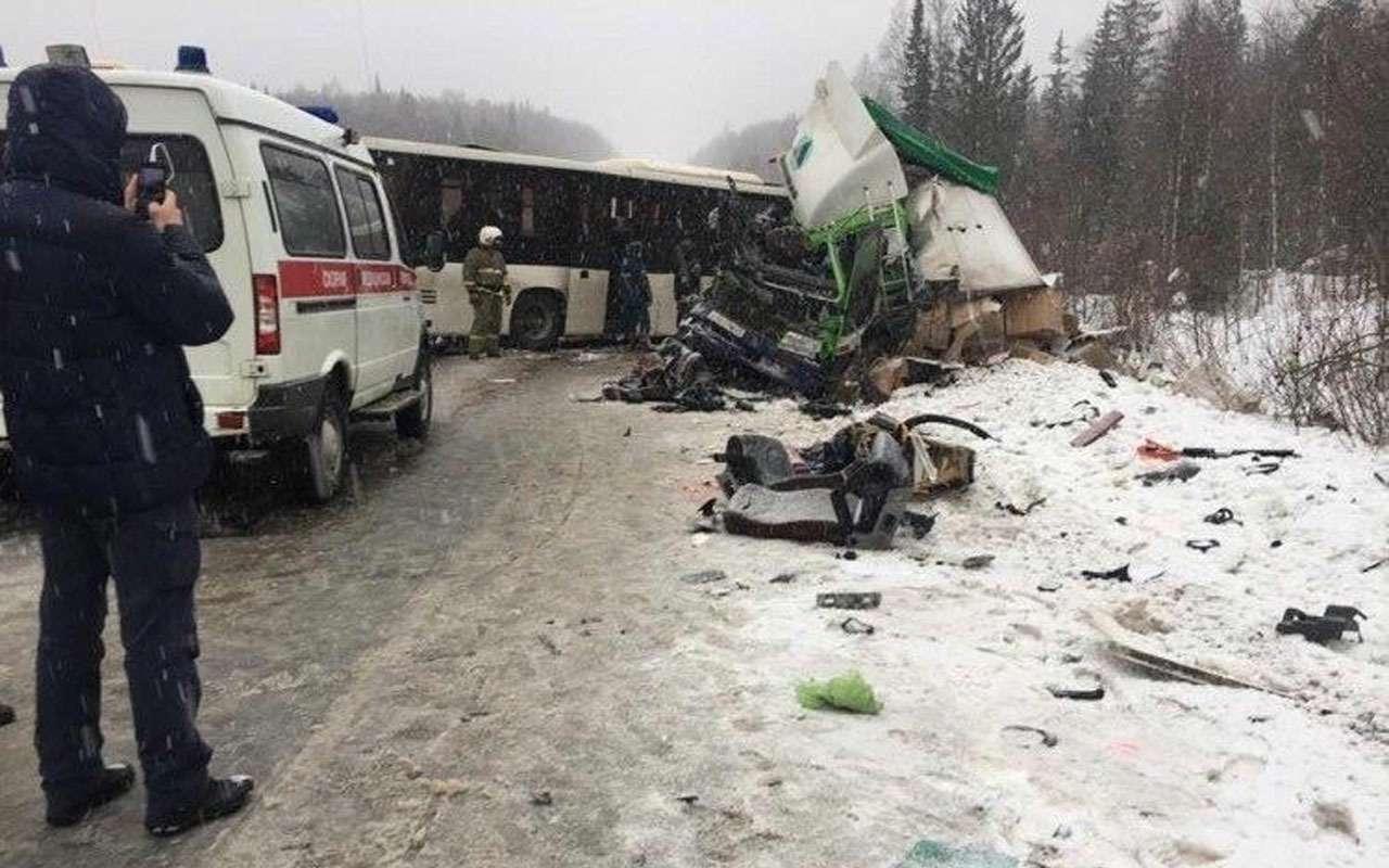 41человек пострадал ваварии савтобусом. Страшные фото— фото 1082604