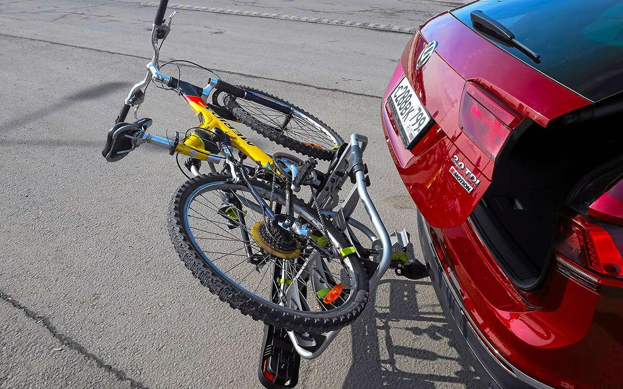 Какой велобагажник лучше?— фото 867882