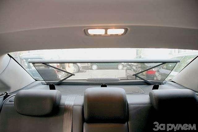 Hyundai Grandeur: Высоко сижу— фото 65841