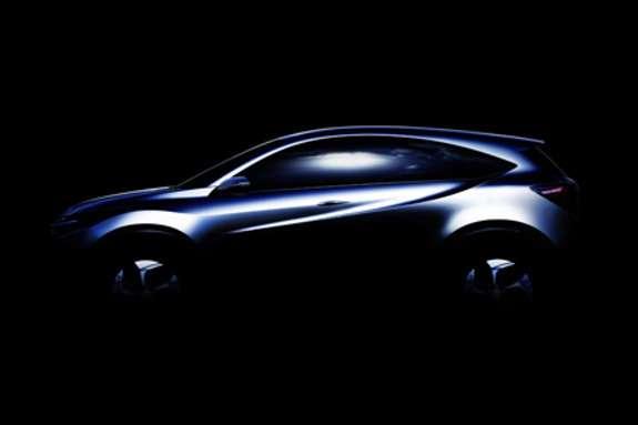 Honda Urban SUV teaser_no_copyright