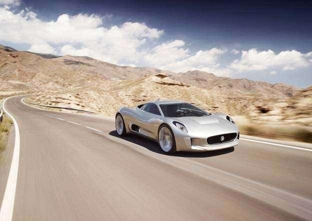 Jaguar/Land Rover готовят 40новинок