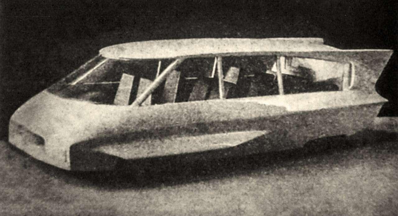 Тотсамый «рафик»: полная история главного микроавтобуса СССР— фото 1218802