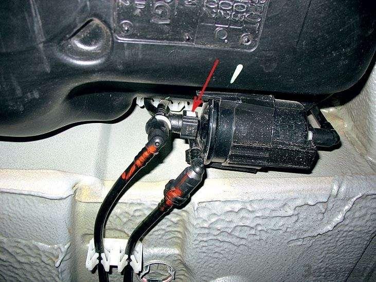 Тест-ремонт Peugeot 206: Парад-алле— фото 91549