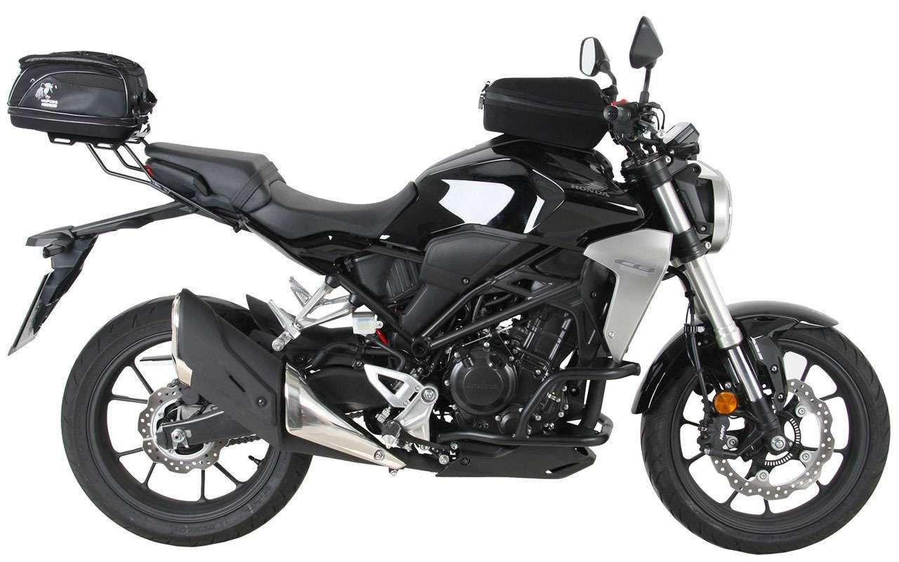 За500 тысяч именьше: 8новых мотоциклов— фото 1120375