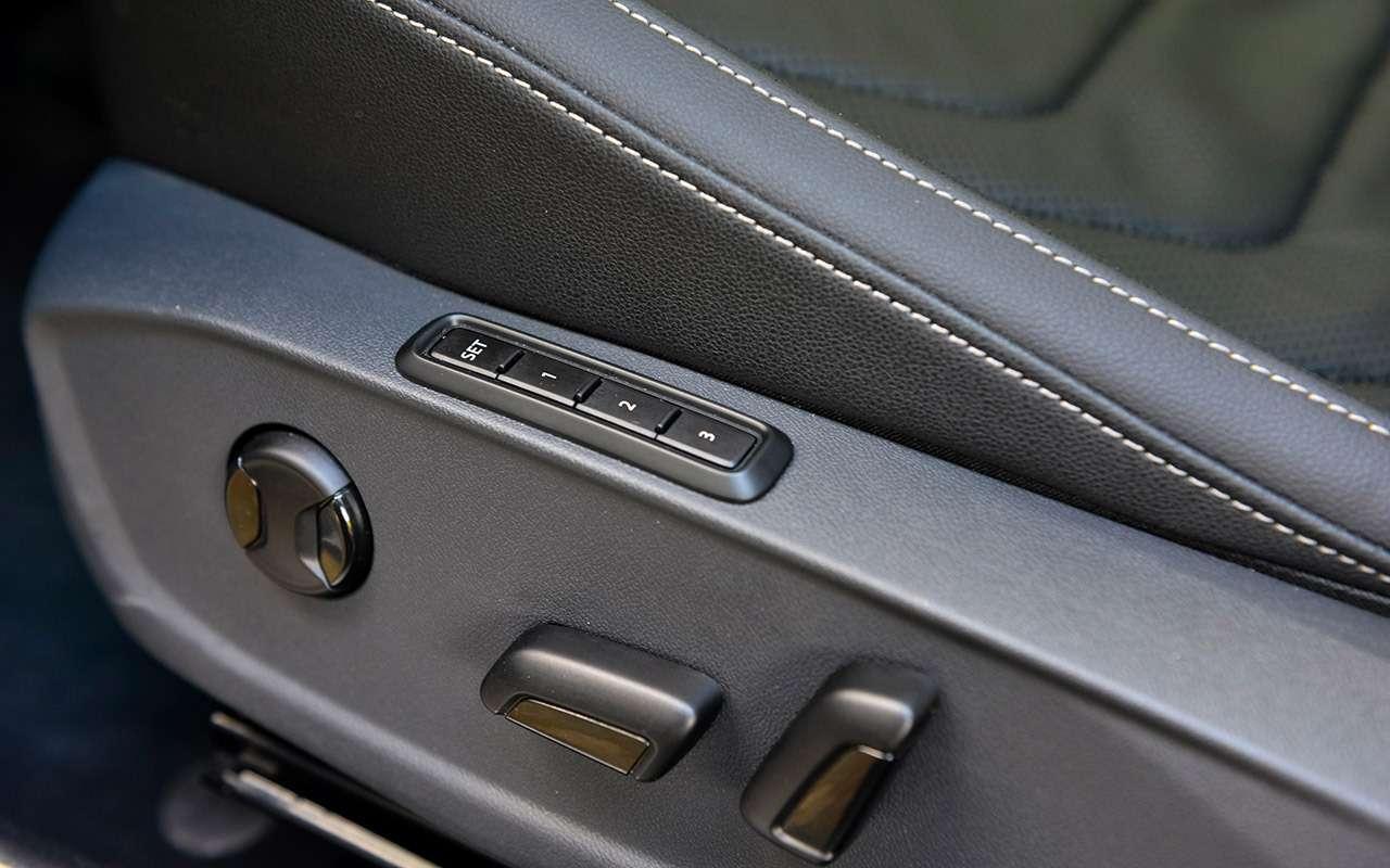Новый Volkswagen Jetta: 5оценок идетальный тест-драйв— фото 1030550