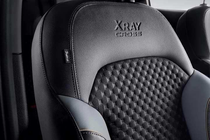 Новая Lada XRAY Cross Instinct теперь продается через интернет— фото 1120063