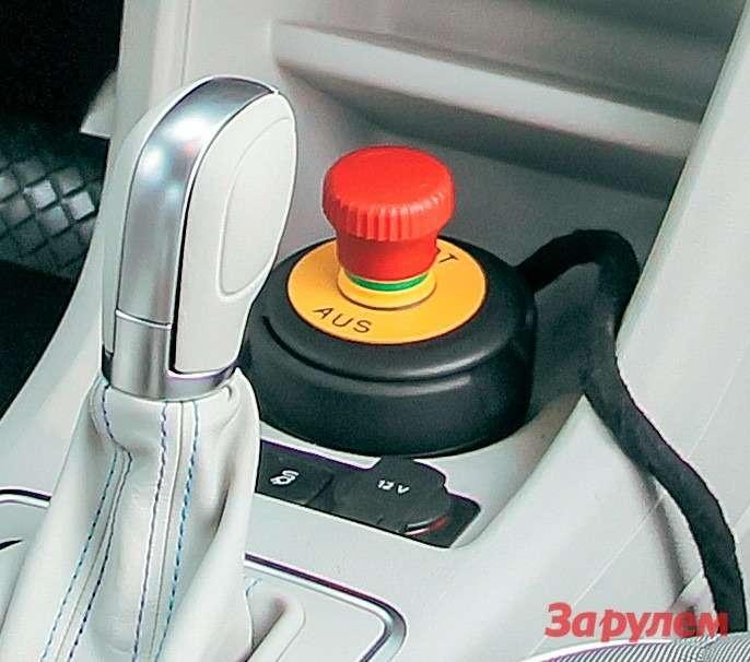 Сверхэкономичные Volkswagen: пол-литра набрата— фото 258291