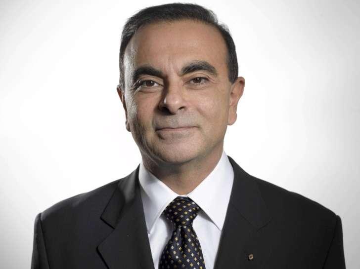 Карлос Гон возглавил ACEA