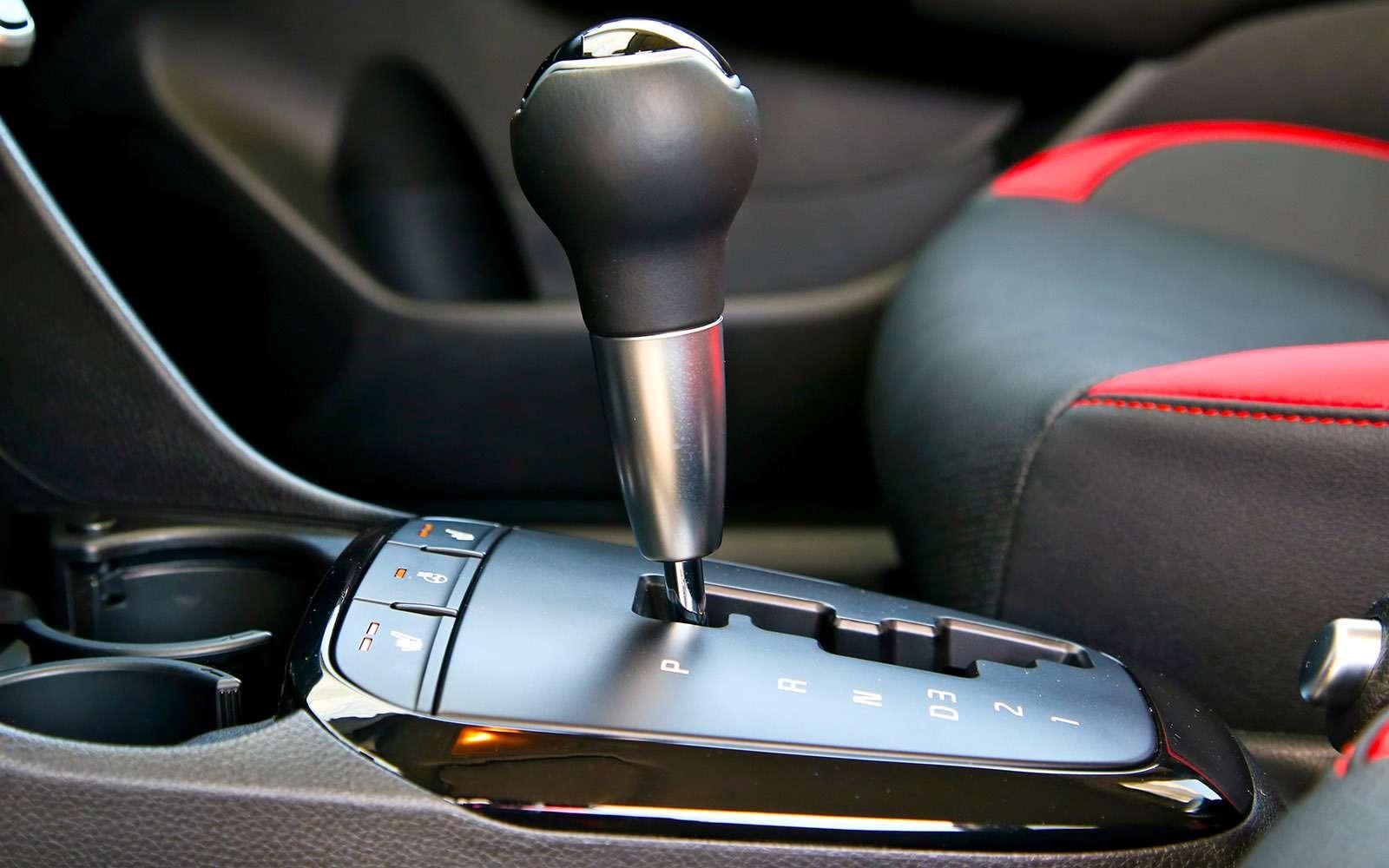Новый Kia Picanto— тест-драйв дляправого полушария— фото 769170