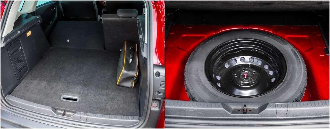 Renault Arkana, Duster, Kaptur: большой тест кроссоверов— фото 996229