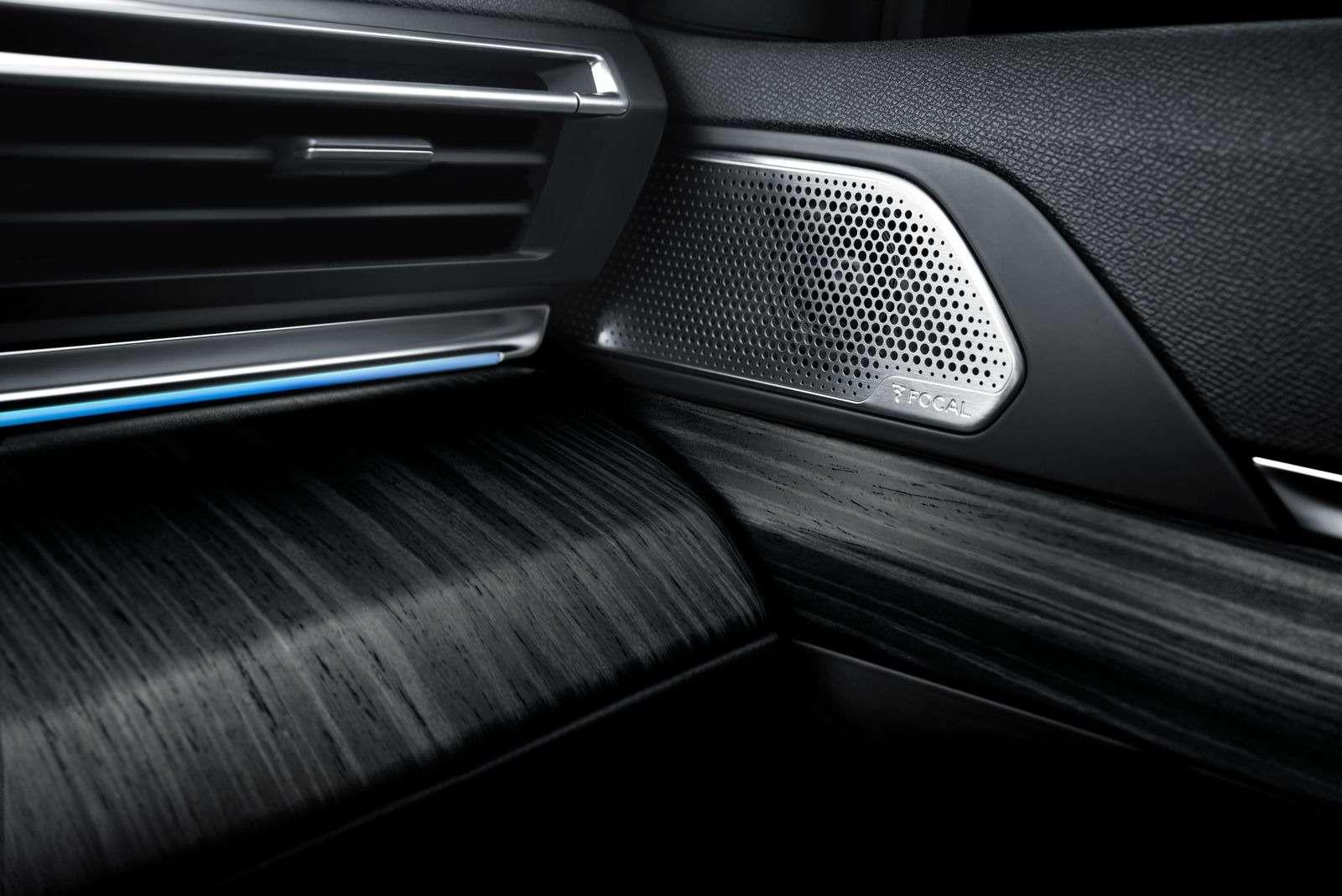 Новый Peugeot 508: французы хотят конкурировать сAudi— фото 847604