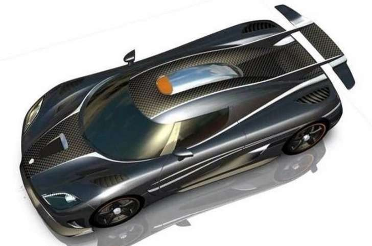 no copyright koenigsegg one1 to smash bugatti veyrons speed record 67965 1