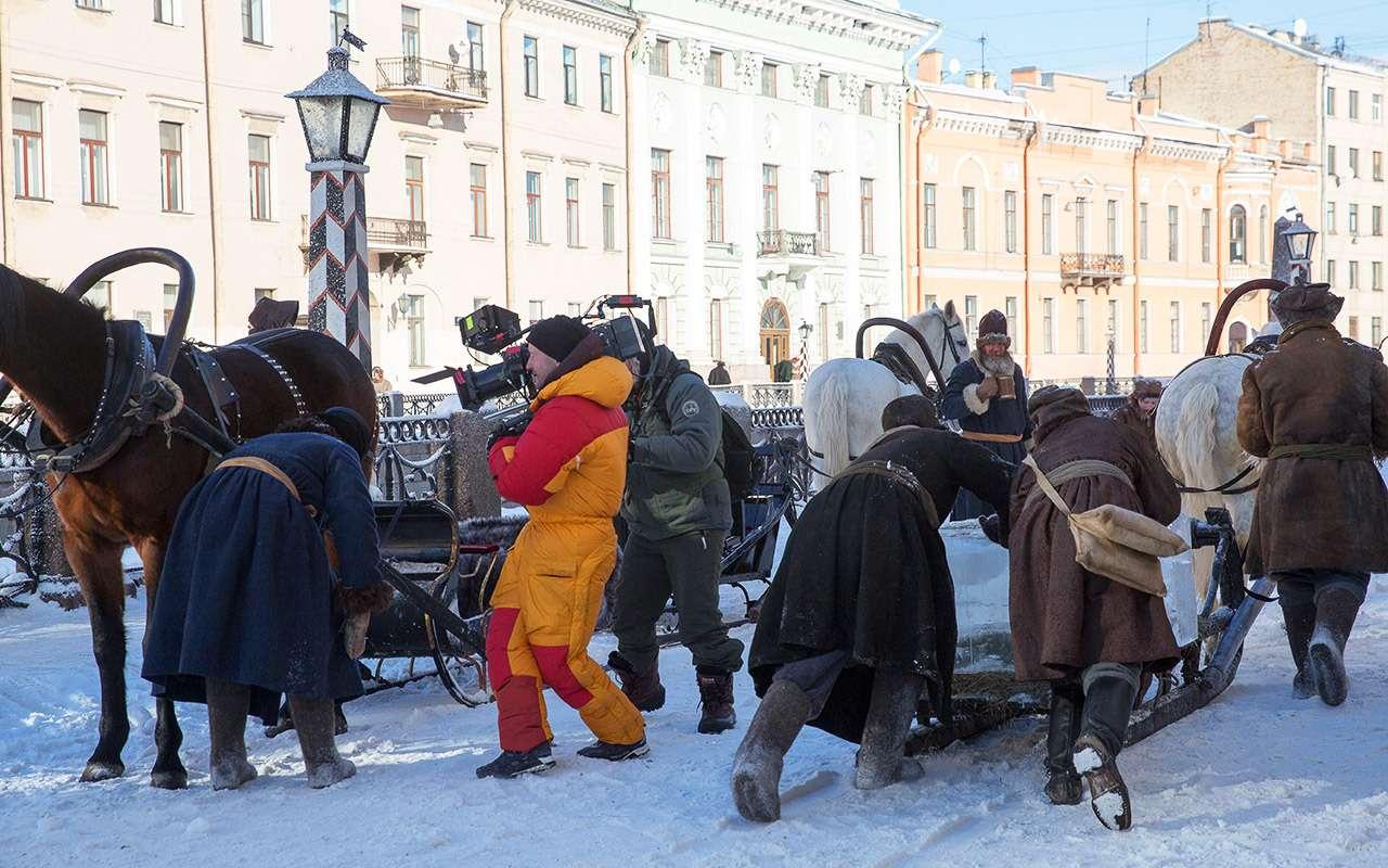 Таксисты-мигранты, платные дороги, каршеринг...— всё это уже было вцарской России— фото 1033926