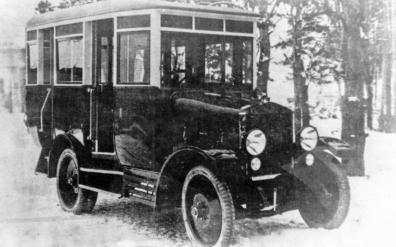 Первый советский частный автовладелец? Никогда неугадаете, кто это!— фото 810428