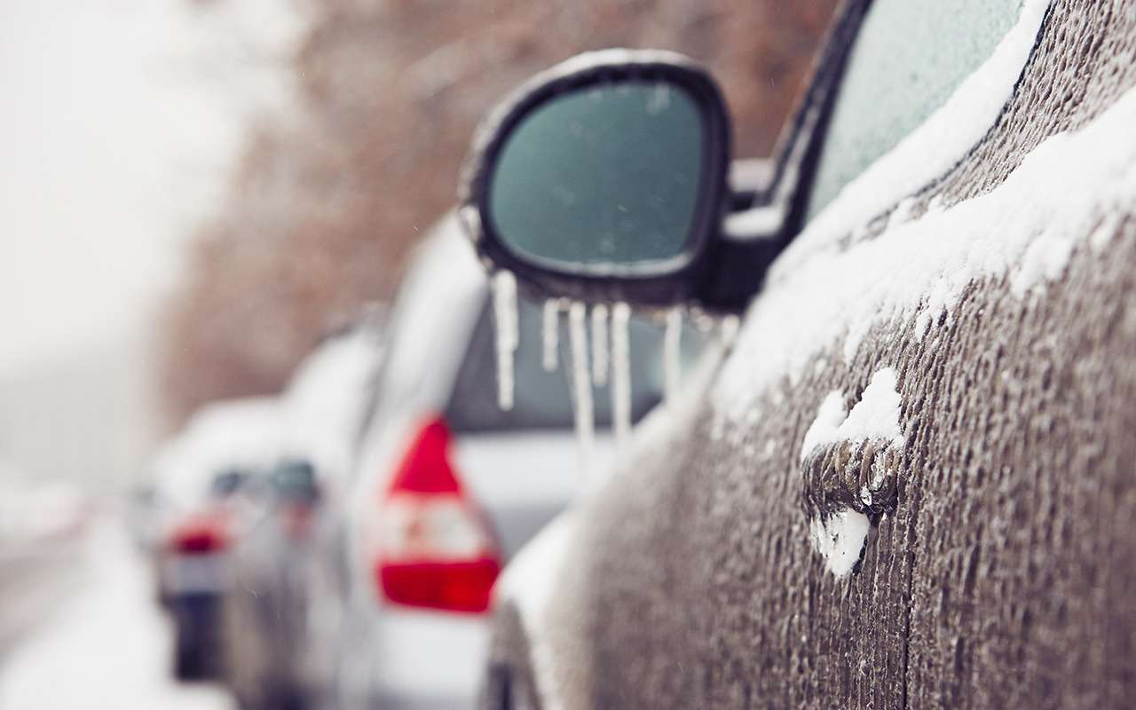 5 зимних проблем савтомобилем ипростейшие способы ихпобедить— фото 929342