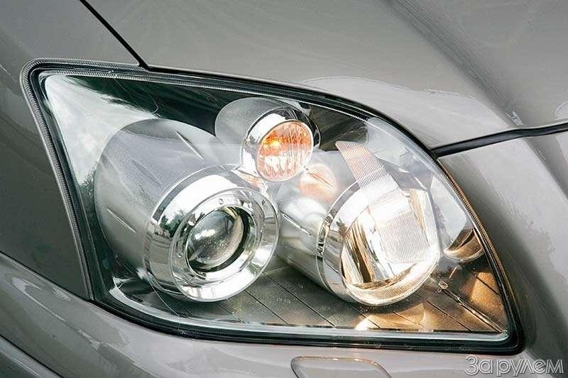 Тест Toyota Avensis. Врасцвете сил— фото 67992