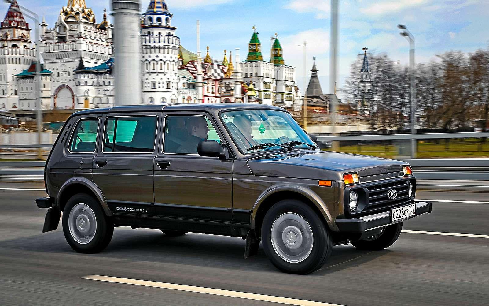 Самые популярные цвета автомобилей. Россия идет своим путем!— фото 773839