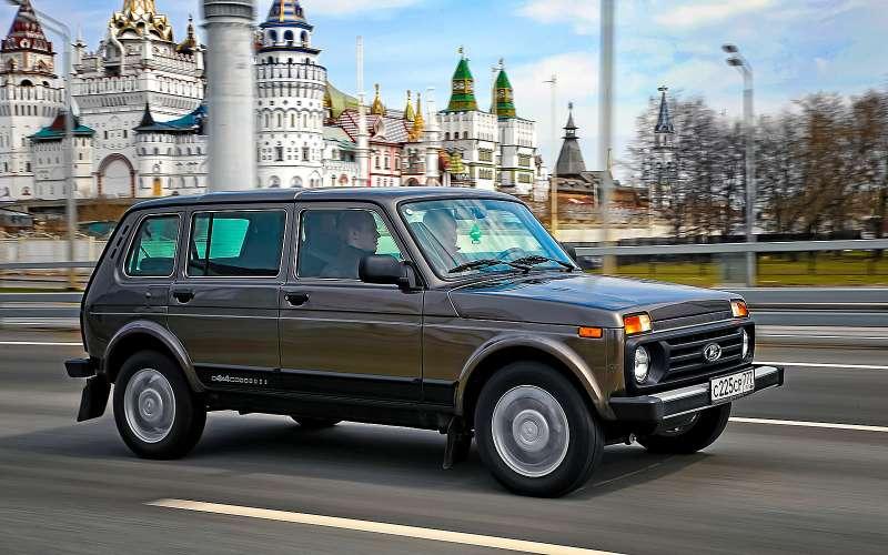 Самые популярные цвета автомобилей. Россия идет своим путем!