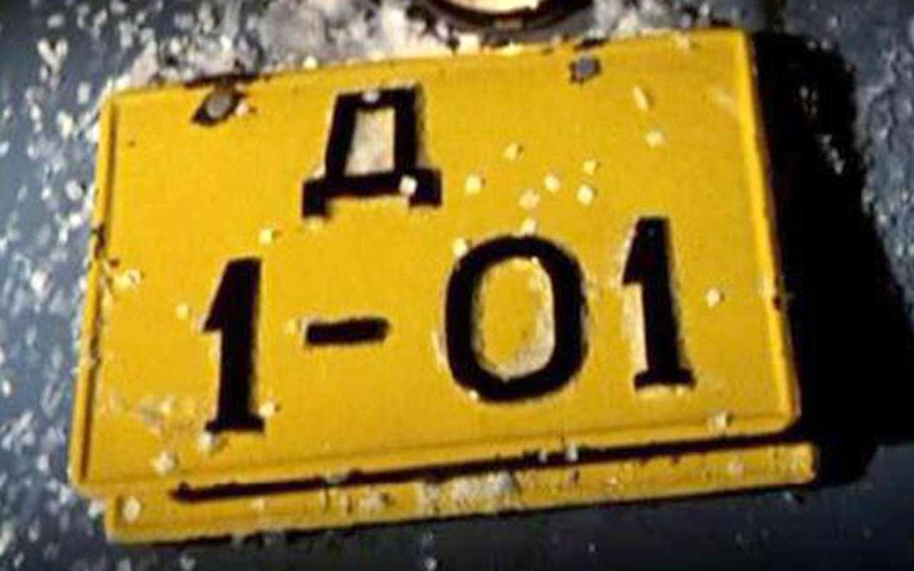 А знаете ливы? Необычные факты изистории автотехники— фото 879803