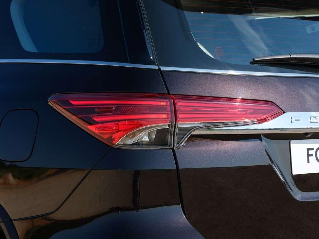 Toyota Fortuner вРоссии будет доступен только стурбодизелем— фото 779057