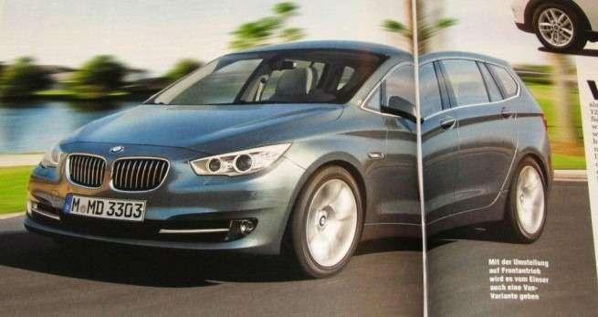 BMWvan
