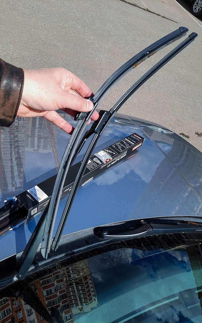23 000 км с новым VW Polo: подробный отчет (с видео) - фото 1276482