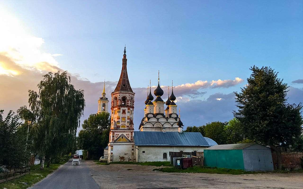 Большое путешествие наШкоде Кодиак: «однушка» наколесах— фото 814219