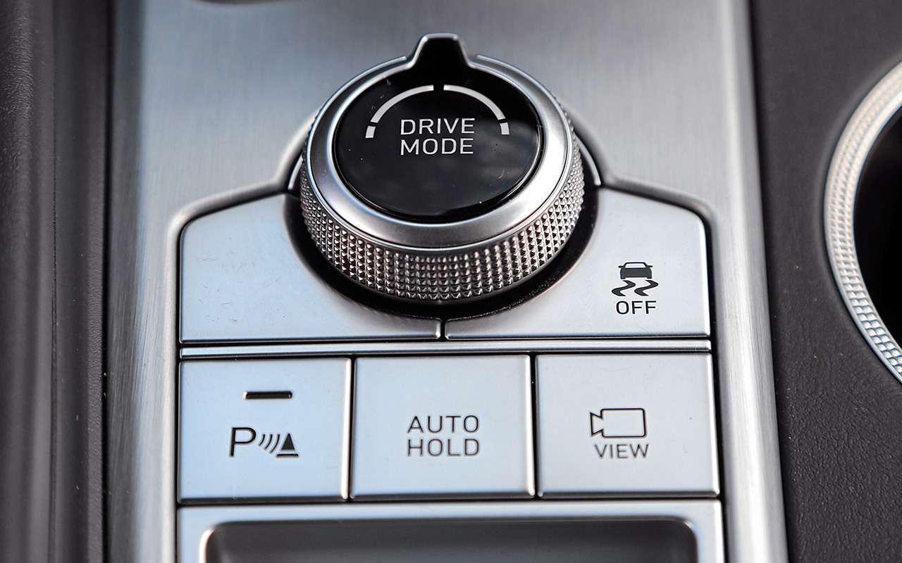 Субару, Мерседес, BMW, Audi...— чей полный привод круче— фото 933381