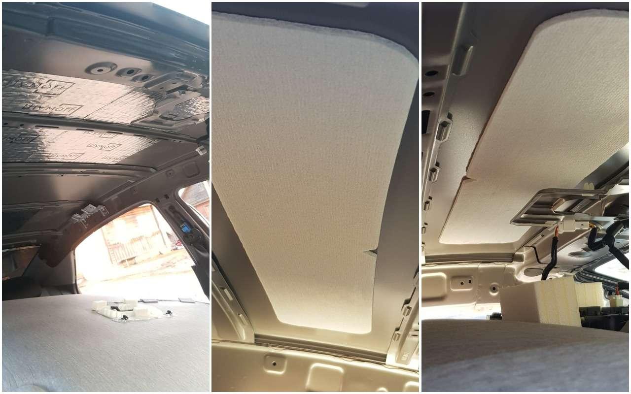 5 недостатков нового Hyundai Solaris (помнению первых владельцев)— фото 1137278